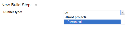 Use PowerShell to Add Some Logic to Your Build Numbers in TeamCity